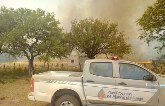 más de 30 evacuados en Guasapampa