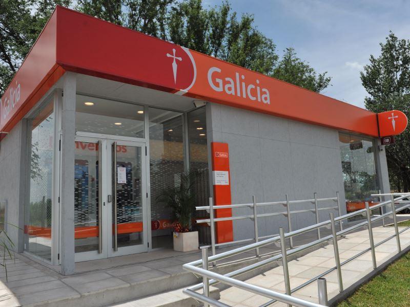 banco galicia inaugur la sucursal 17ma en c rdoba