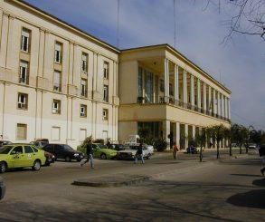 El presupuesto para estudiar en Córdoba