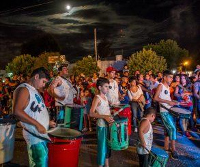 ¿Cómo serán los Carnavales Barriales del 2018?