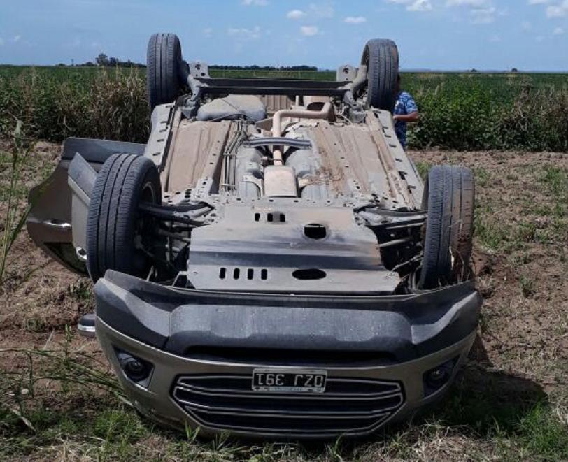 Accidente camino a 60 cuadras e1519860465339 • Canal C