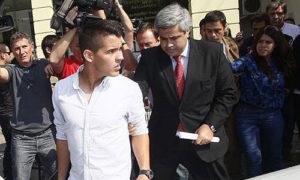 La Justicia decide el destino de Alexis Zárate por abuso sexual • Canal C