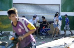 El 26 de febrero comienza el megajuicio a policías por los saqueos de 2013 • Canal C