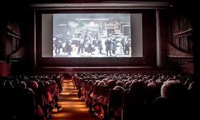 "Semana Mundial de la Cinefilia: presentarán la revista ""La vida útil"" • Canal C"