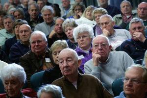 El Gobierno oficializó el aumento de 5,71% para los jubilados a partir de marzo • Canal C