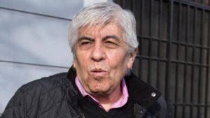 Rodolfo Daer cuestionó a Moyano y no se sumará a la marcha del 21 • Canal C