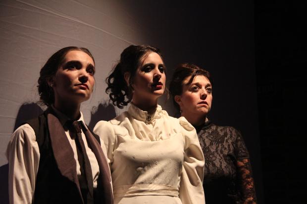 las tres hermanas • Canal C