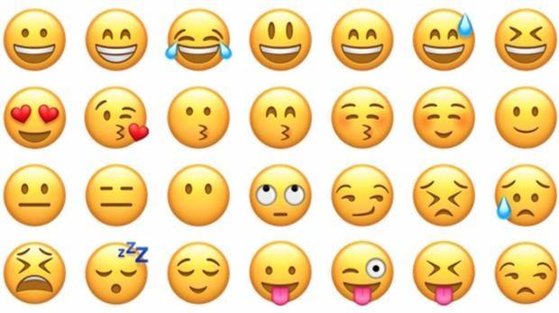 Emoji Del Calendario.Los Emojis Tienen Su Propio Dia Canal C