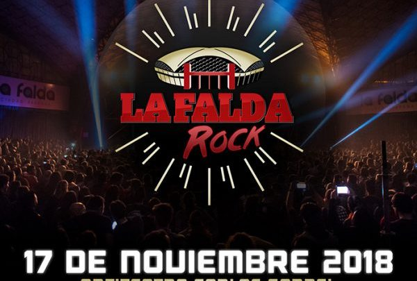 5b484d128 Se viene La Falda Rock 2018 – Canal C