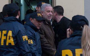 """Dos detenidos por la """"causa de los cuadernos"""" • Canal C"""