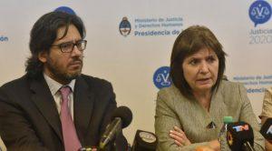 Garavano y Bullrich presentaron el nuevo Régimen Penal Juvenil • Canal C