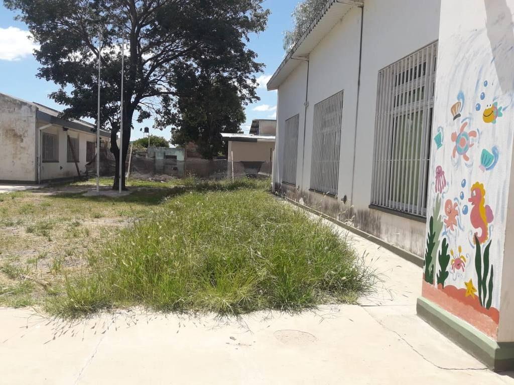 Desvalijaron un jardín de infantes en barrio Irupé • Canal C