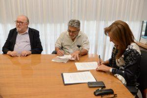 El SEP y La Provincia acordaron la pauta salarial hasta 2020 • Canal C