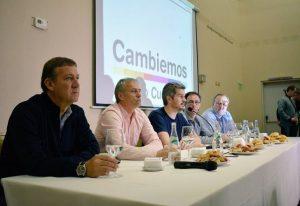 Convocan a los precandidatos de Cambiemos en Buenos Aires • Canal C
