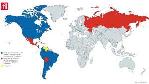 Venezuela busca recuperar sus activos bloqueados • Canal C
