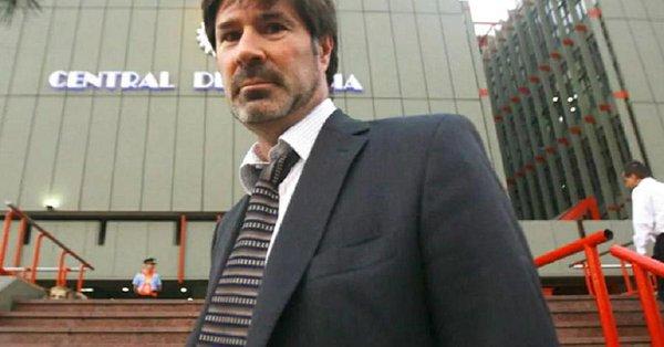 """36ea2d72a El fiscal federal Enrique Senestrari deberá destinar el 10% de su sueldo a  pagar la multa que le fue impuesta por decir que el gobierno de Macri  """"debería ..."""