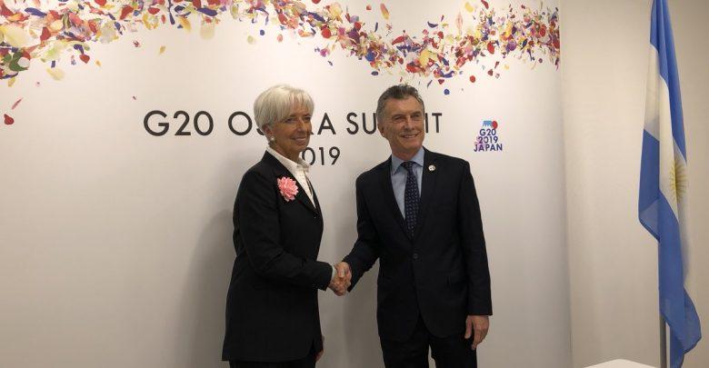 Fuerte respaldo del FMI a Macri – Canal C