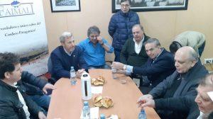 Pichetto criticó a Alicia Kirchner • Canal C