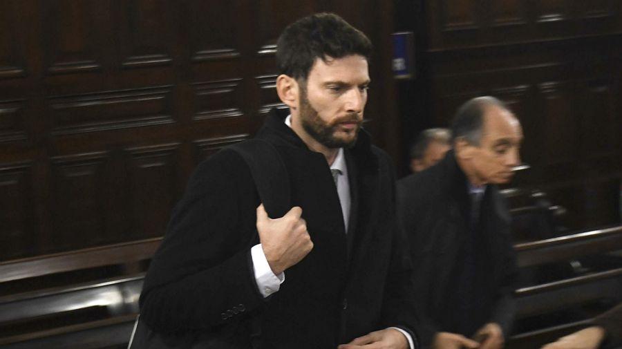 Caso Pérez Volpín: Este viernes se conocerá la sentencia • Canal C