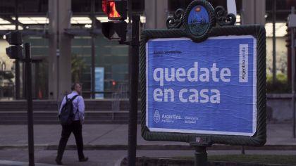 Coronavirus en Argentina: ¿Seguirá el aislamiento? – Canal C