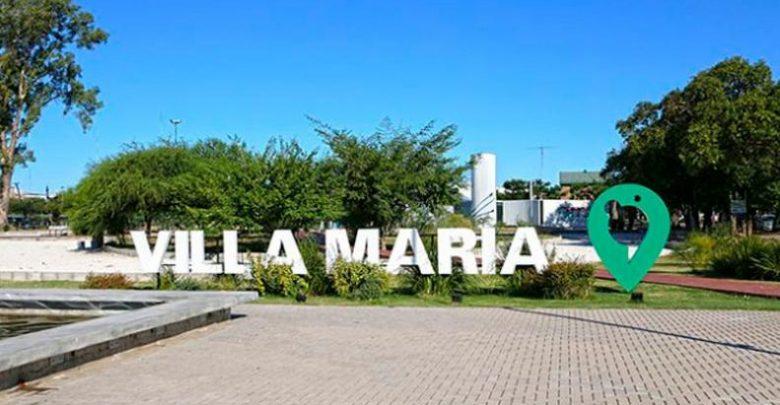 Villa María: detienen a mujer que incumplió con protocolo por ...