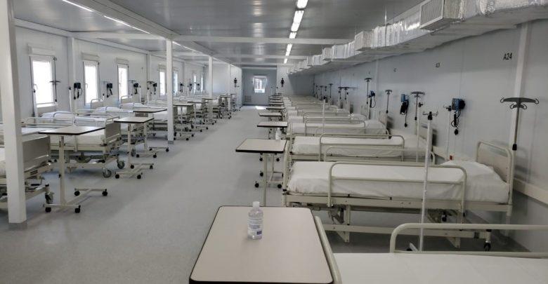12 nuevas unidades Sanitarias en las cárceles – Canal C