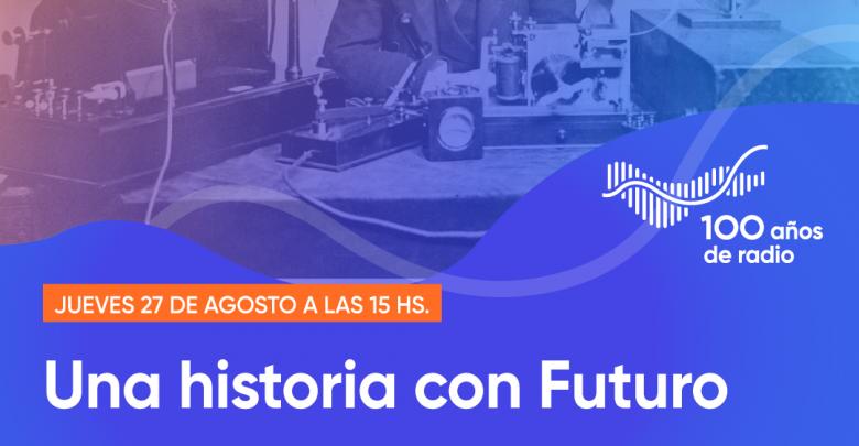 Radio y Televisión Argentina celebra 100 años – Canal C