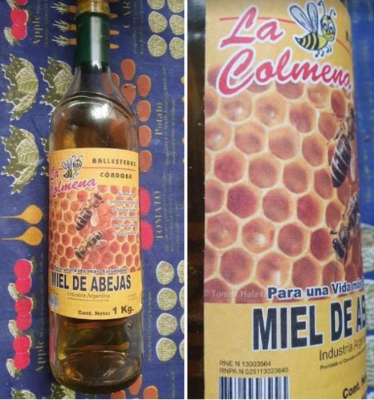 Prohíben la comercialización de un aceite de oliva y una miel – Canal C