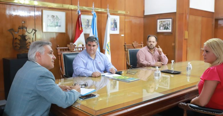 La Municipalidad inauguró el Ente Municipal BioCórdoba – Canal C