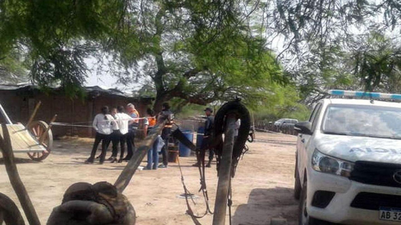 Doble femicidio en Santiago del Estero • Canal C