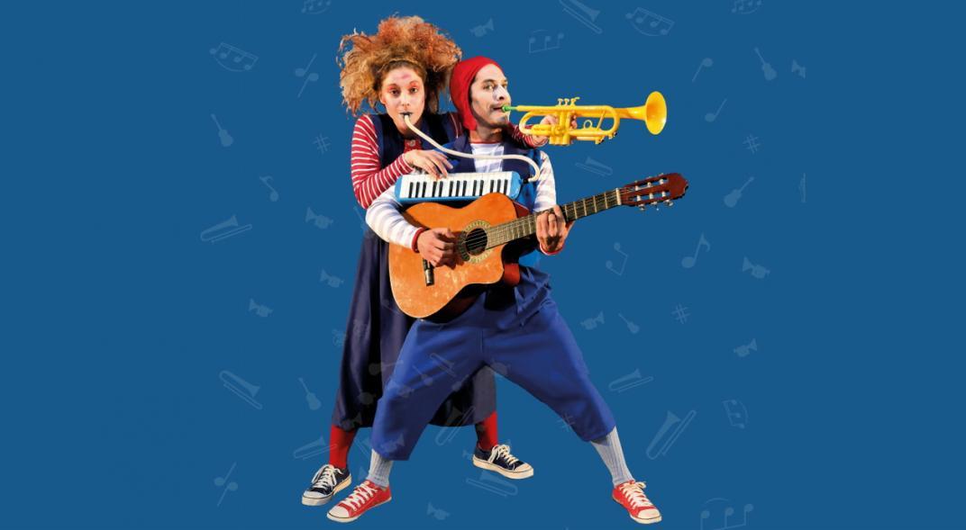 Teatro Real: Vuelven las obras del Elenco Estable • Canal C
