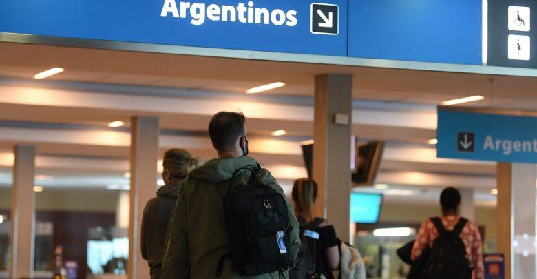"""Directora de Migraciones: """"no es momento de hacer turismo fuera del país"""" –  Canal C"""