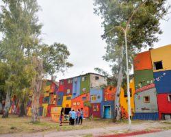 La Costanera tendrá el primer corredor de arte urbano a cielo abierto de la ciudad • Canal C