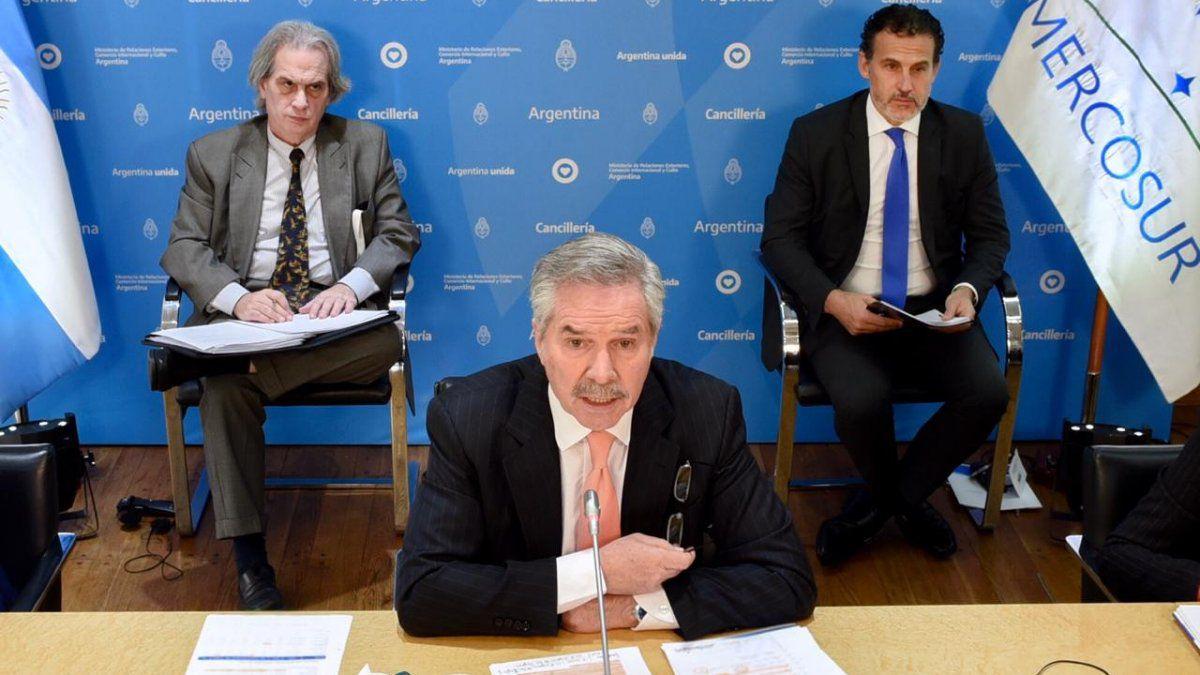 Argentina propuso una reducción del Arancel Externo Común • Canal C