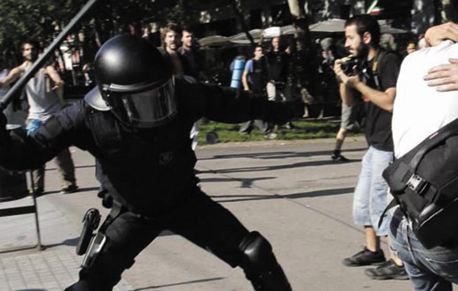 Diputados debatirá proyecto contra la violencia institucional • Canal C