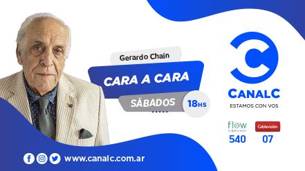 CANAL C Banner Cara a cara • Canal C