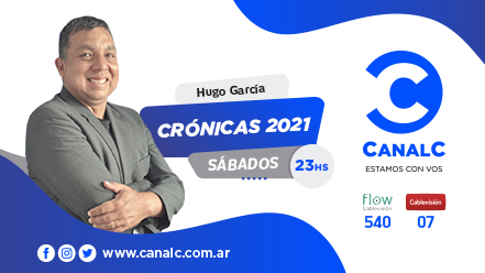 CANAL C Banner Cronicas 2021 • Canal C
