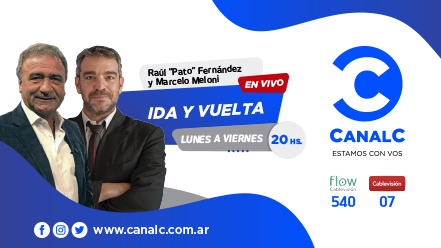 CANAL C Banner Ida y vuelta 1 • Canal C