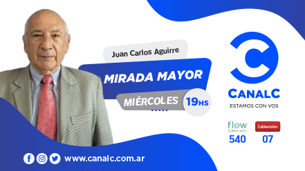 CANAL C Banner Mirada mayor • Canal C
