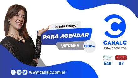 CANAL C Banner Para agendar • Canal C