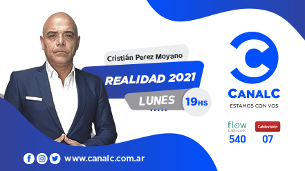 CANAL C Banner Realidad 2021 1 • Canal C