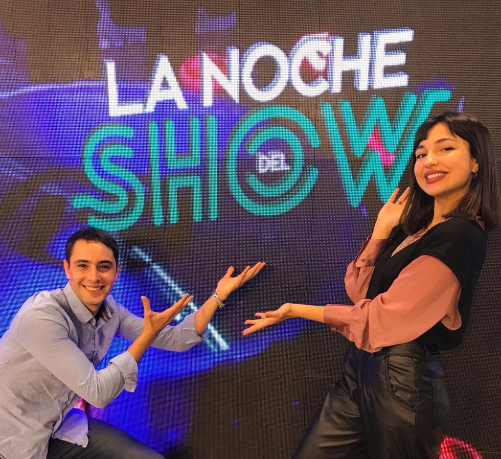 La Noche Del Show • Canal C