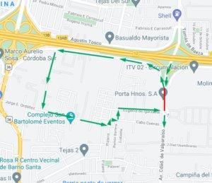 RECORRIDO DE IDA LINEA 29 300x259 1 • Canal C