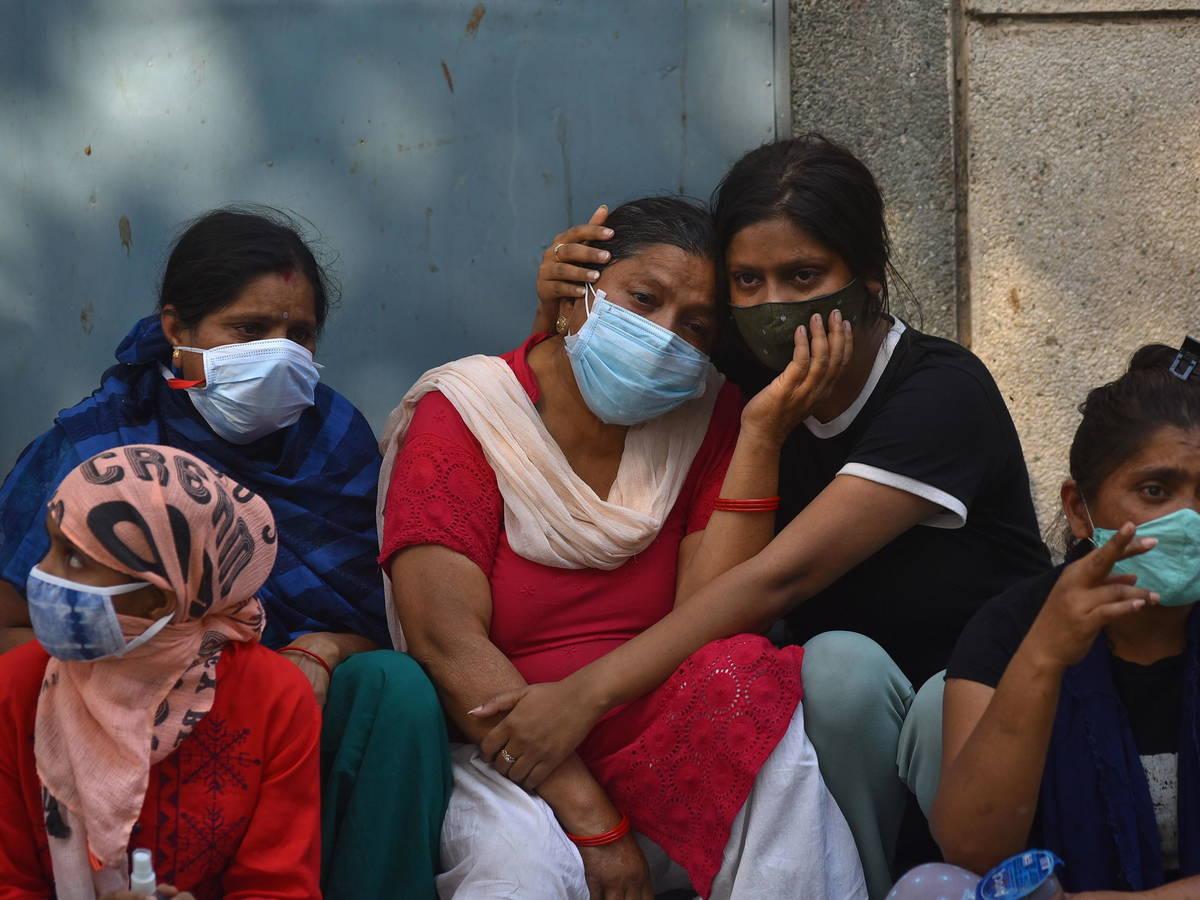 India supera los 400 mil contagios por Covid19 • Canal C