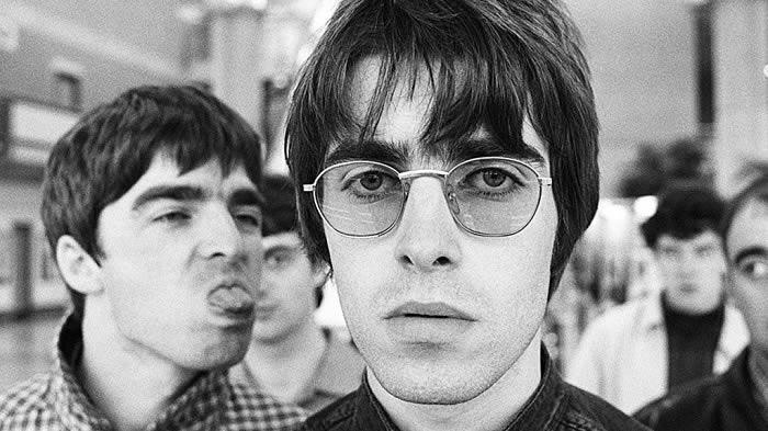 Oasis: Los hermanos Gallagher producirán un documental • Canal C