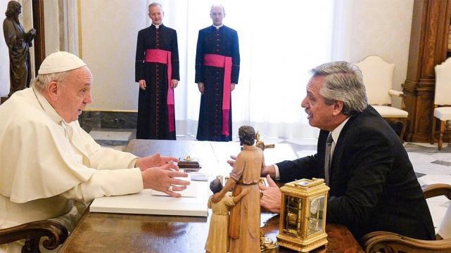 tmb1 fernandez realizara gira europa incluira encuentro papa 892214 154422 • Canal C