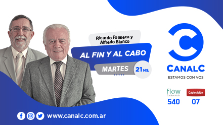 CANAL C Banner Alfinyalcabo • Canal C