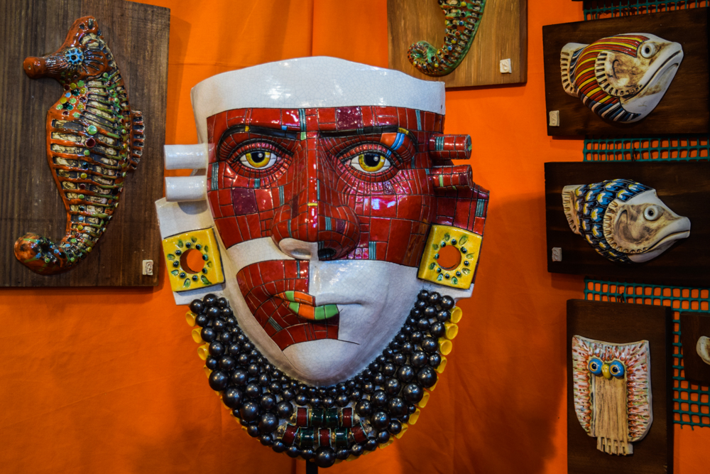 Convocatorias para la Feria de Arte Córdoba 2021 • Canal C