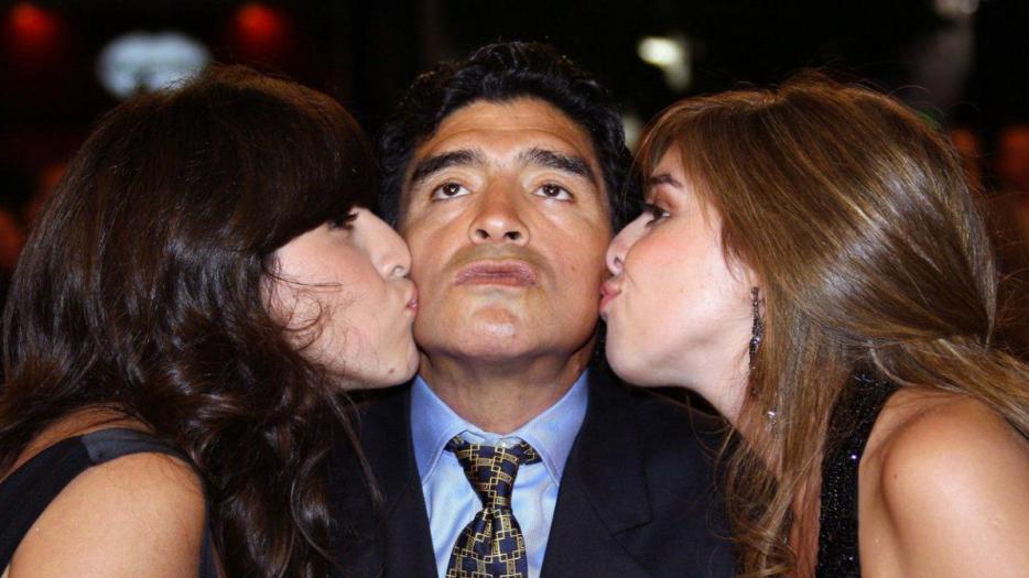 Causa Maradona: Apartan a Matías Morla como querellante • Canal C