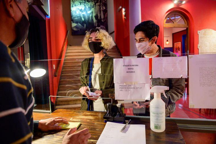El Cineclub Municipal ofrecerá cuatro funciones diarias • Canal C